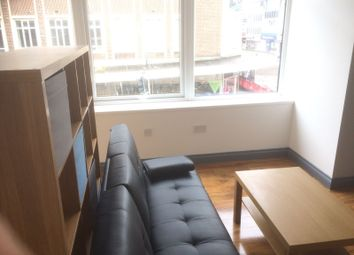 Thumbnail 1 bed flat to rent in Portland Street, Swansea