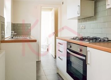 Thumbnail 1 bedroom flat to rent in Flat 1, St Mary's Crescent