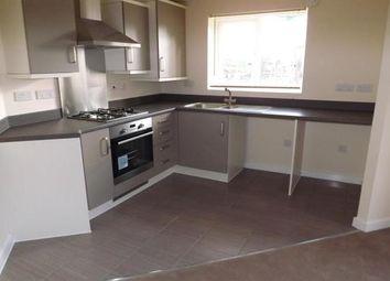 Thumbnail 2 bedroom flat to rent in Henfrey Drive, Annesley