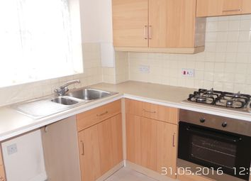 Thumbnail 1 bed flat to rent in Review Road, Dagenham