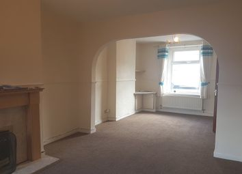Thumbnail 2 bed terraced house to rent in Langley Road, Lancaster
