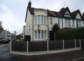 Thumbnail 3 bed flat for sale in Finchley Road, Westcliff-On-Sea