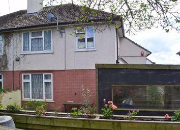 Thumbnail 1 bed maisonette to rent in Elborough Road, Swindon