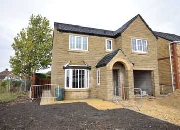 Thumbnail 4 bed detached house for sale in Hazel Way, Pontefract