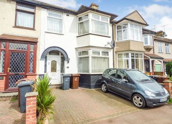 Thumbnail 4 bed terraced house for sale in Beccles Drive, Barking, Essex
