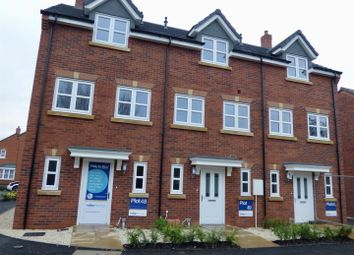 Thumbnail 3 bedroom terraced house for sale in Queensway, Telford
