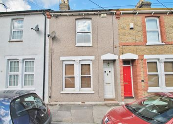 Thumbnail 3 bed terraced house for sale in Forge Lane, Higham, Rochester
