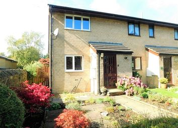 Thumbnail 2 bed terraced house for sale in Moorside, Daisy Hill, Bradford