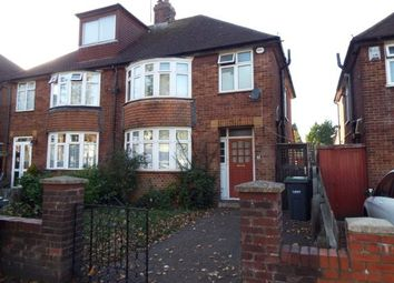 Thumbnail 3 bedroom semi-detached house for sale in Humberstone Road, Luton, Bedfordshire