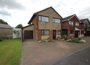 Thumbnail 4 bed detached house for sale in Tamar Road, Haydock, St Helens