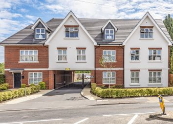 2 bed flat for sale in New Haw Road, Addlestone KT15