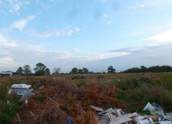Thumbnail Land for sale in Skegness Road, Chapel St. Leonards, Skegness