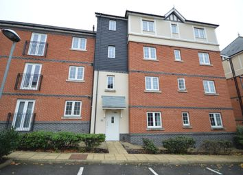 Thumbnail 2 bed flat for sale in Axial Drive, Colchester