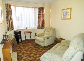 Thumbnail 2 bed terraced house for sale in Burnt Lane, Gorleston, Great Yarmouth