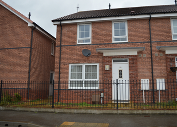 2 bed semi-detached house to rent in Runnymede Lane, Kingswood, Hull HU7