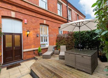 Thumbnail 2 bedroom property to rent in Osborne House, Hampstead Avenue, Woodford Green