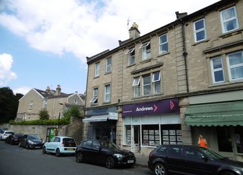 Thumbnail 4 bed terraced house to rent in Wellsway, Bath