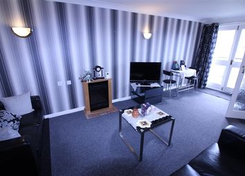 1 bed flat for sale in Spinners Court, Lancaster LA1