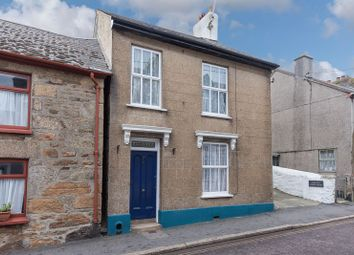 Thumbnail 3 bed property for sale in Fore Street, Marazion