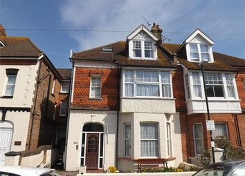 Thumbnail 1 bed flat to rent in Albany Road, Bexhill-On-Sea, East Sussex