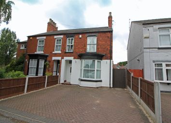 Thumbnail 3 bed semi-detached house for sale in Pennington Walk, Retford