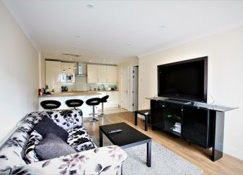 Thumbnail 2 bed flat for sale in 108 Regency Street, Westminster