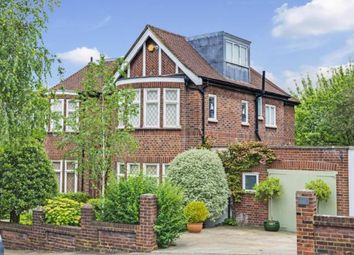 Thumbnail 6 bed detached house for sale in Connaught Gardens, Muswell Hill, London