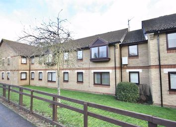 Thumbnail 1 bed flat for sale in Ivyfield Court, Charter Road, Chippenham, Wiltshire