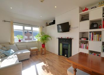 Thumbnail 1 bed maisonette to rent in Rickmansworth Road, Northwood