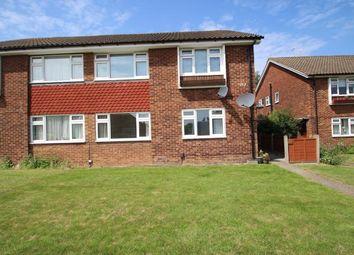 Thumbnail 2 bed maisonette to rent in Gillmans Road, Orpington, Kent