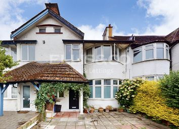 Thumbnail 2 bed flat for sale in St Marys Road, London