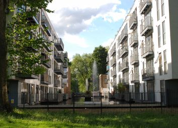 Thumbnail 2 bed flat to rent in Paradise Park, Lea Bridge Road, Clapton