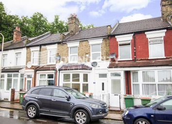 Thumbnail 3 bedroom terraced house to rent in Old Street, Plaistow London