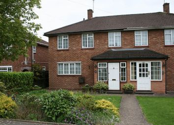 Thumbnail 3 bed semi-detached house for sale in Chain Free 3 Bedroom House, Kings Drive, Edgware