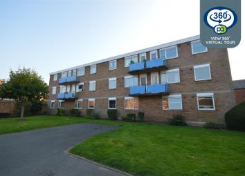 2 bed flat for sale in Brunswick Road, Earlsdon, Coventry CV1