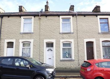 2 bed terraced house for sale in Colne Road, Burnley, Lancashire BB10