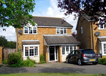 Thumbnail 4 bed detached house to rent in Edwin Panks Road, Hadleigh, Ipswich, Suffolk
