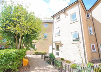 Thumbnail 1 bed flat to rent in Cavell Drive, Bishops Stortford, Hertfordshire