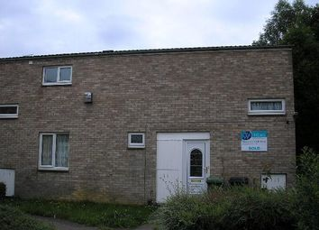 Thumbnail 3 bed end terrace house to rent in Drayton, Bretton, Peterborough