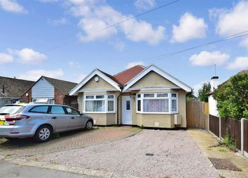 Thumbnail 3 bed detached bungalow for sale in Poplar Drive, Herne Bay, Kent