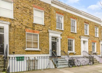 Thumbnail 3 bedroom property for sale in Mitchison Road, East Canonbury
