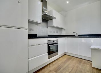Thumbnail 2 bed flat to rent in Pennant House, Cross Street, Portsmouth
