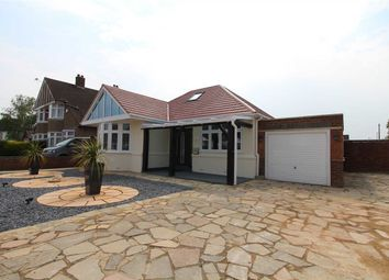 Thumbnail 2 bed bungalow for sale in Uppingham Avenue, Stanmore