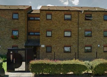 Thumbnail 1 bed flat to rent in Sprowston Road, Wanstead Park, Forest Gate, London