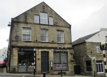 Thumbnail Commercial property for sale in 6 Westgate, Honley