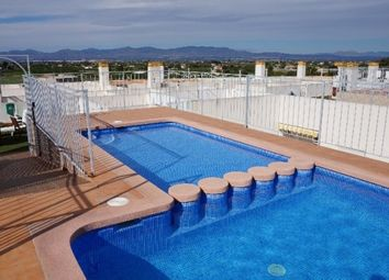 Thumbnail 2 bed apartment for sale in Spain, Alicante, Almoradí