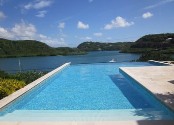 Thumbnail 3 bed detached house for sale in Egmontharbourview, Egmontharbourview, Grenada