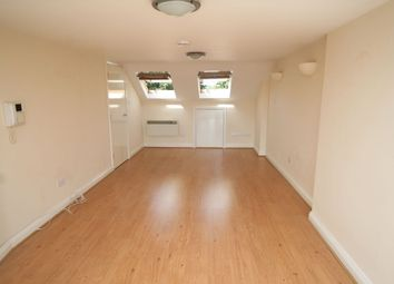 Thumbnail Studio to rent in Rushey Green, Catford, London