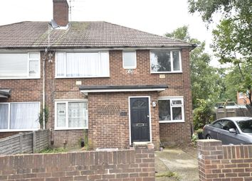 Thumbnail 2 bed flat for sale in Vineyard Road, Feltham, Middlesex