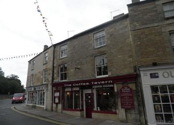 Thumbnail 2 bedroom flat to rent in Market Place, Oundle, Peterborough